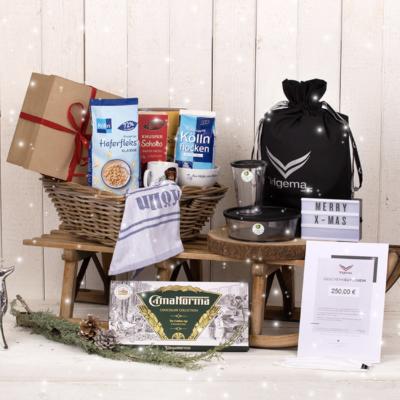TRIGEMA Gewinnspiel: Gutscheine und Produktpakete zu gewinnen
