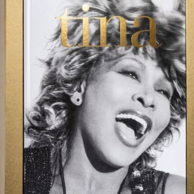 VOGUE Gewinnspiel: Tina-Turner-Fanpaket zu gewinnen