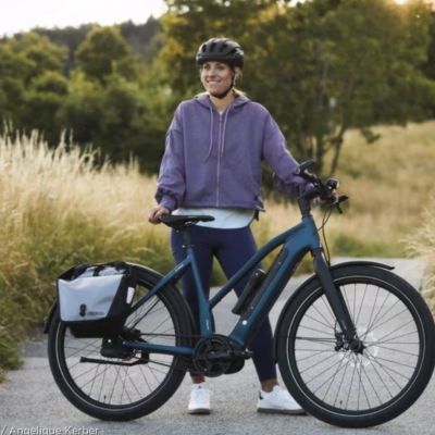 Jolie Gewinnspiel: ROSE E-Bike zu gewinnen