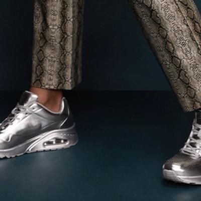 Glamour Gewinnspiel: Sneaker deiner Wahl zu gewinnen