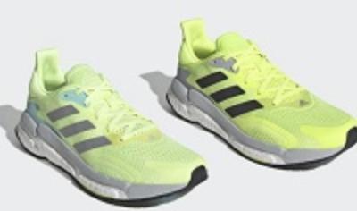RUNNER'S WORLD Gewinnspiel: Adidas Solarboost 3 zu gewinnen