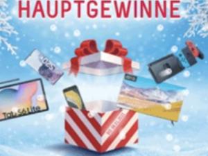 TVSMILES Gewinnspiel: iPhone SE, Samsung Galaxy Tab und viel mehr zu gewinnen
