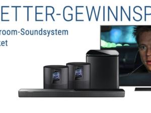 Cyberport Gewinnspiel: OLED-TV zu gewinnen