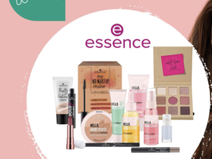 COUCH Gewinnspiel: essence Make-up Set zu gewinnen
