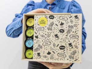 GLAMOUR Gewinnspiel: Just Spices Gewürzboxen zu gewinnen