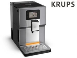COSMOPOLITAN Gewinnspiel: Kaffeevollautomat zu gewinnen