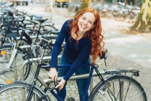 Fahrrad Gewinnspiel
