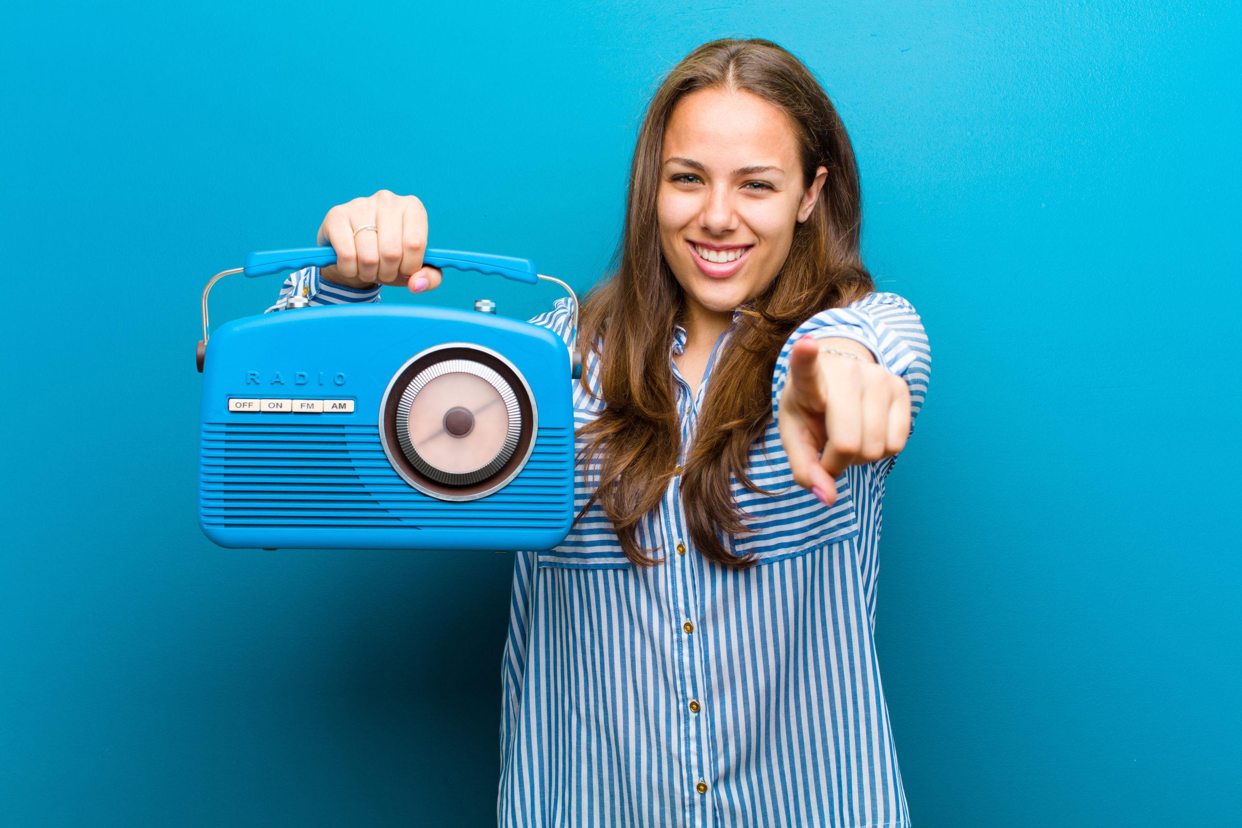 Radio Gewinnspiele