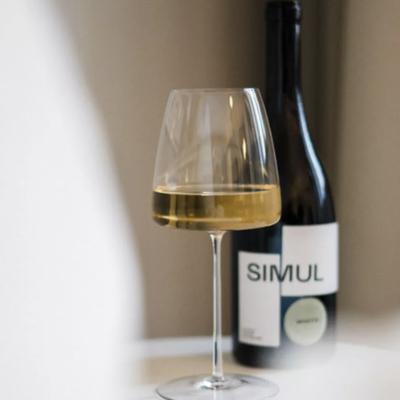 BUNTE Gewinnspiel: Wein Tasting-Set zu gewinnen