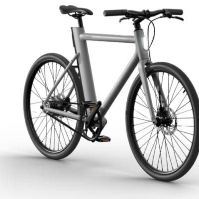 GQ-Magazin Gewinnspiel: E-Bike zu gewinnen