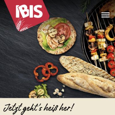IBIS Backwaren Gewinnspiel: Weber Grill zu gewinnen