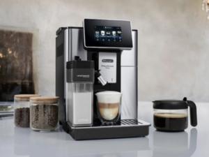 BARBARA Gewinnspiel: Kaffeevollautomat zu gewinnen