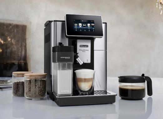Gewinnspiel Kaffeevollautomat