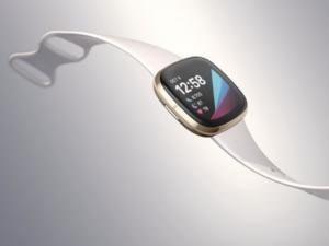 inTouch Gewinnspiel: Fitbit Sense zu gewinnen