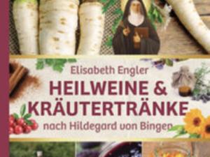 """55PLUS-magazin Gewinnspiel: Buch """"Heilweine & Kräutertränke"""" zu gewinnen"""