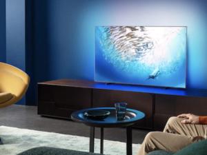 CHIP Gewinnspiel: Philips Fernseher zu gewinnen