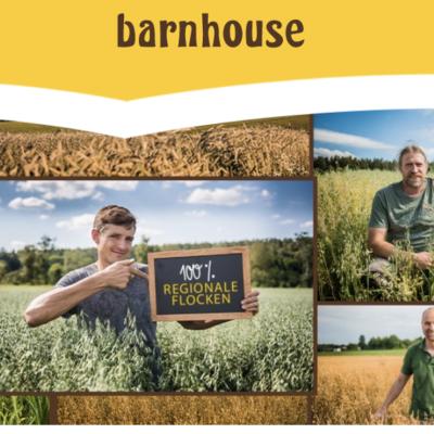 Barnhouse Naturprodukte Gewinnspiel: Urlaub im BIO HOTEL zu gewinnen
