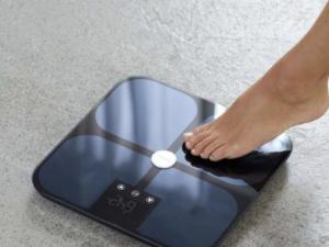 FIT FOR FUN Gewinnspiel: Körperanalysenwaage zu gewinnen