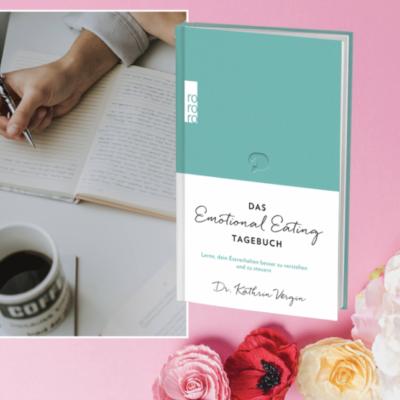 Café Meins Gewinnspiel: Emotional-Eating-Tagebuch zu gewinnen
