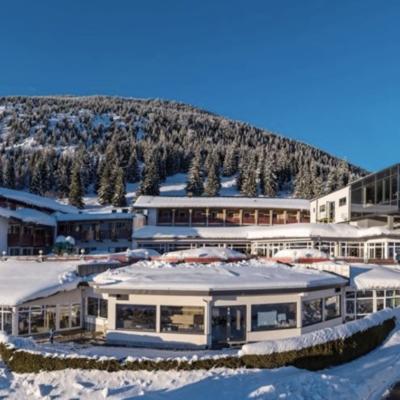 BUNTE Gewinnspiel: Urlaub im Familux Resort Oberjoch zu gewinnen