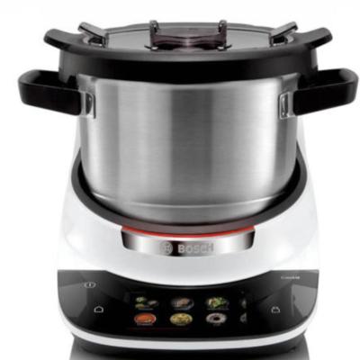Simply Yummy Gewinnspiel: Bosch Cookit Küchenmaschine zu gewinnen