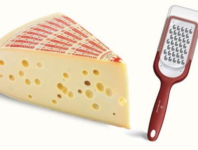 Switzerland Cheese Gewinnspiel: Emmentaler AOP zu gewinnen