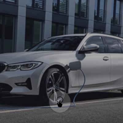 BMW Gewinnspiel: BMW 3er Touring zu gewinnen