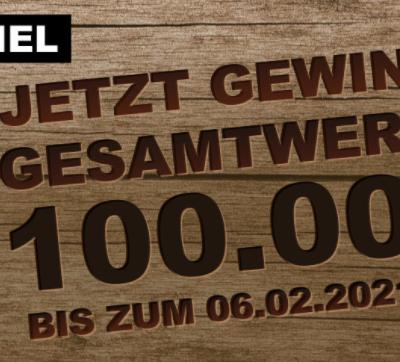 Autohaus Wittemann Gewinnspiel: Weber Gutschein zu gewinnen