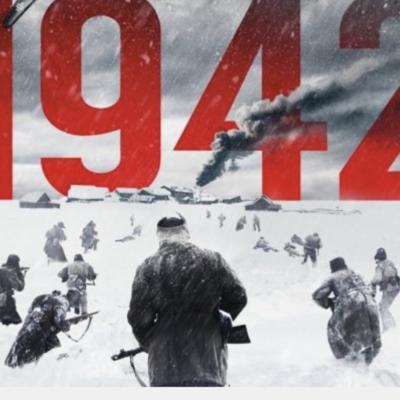 """BLICK Gewinnspiel: """"1942: Ostfront"""" als DVD oder Blu-ray zu gewinnen"""