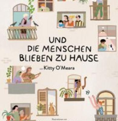 """55PLUS-magazin Gewinnspiel: Buch """"Und die Menschen blieben zu Hause"""" zu gewinnen"""