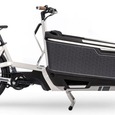 BVA Bike Media Gewinnspiel: E-Cargobike zu gewinnen