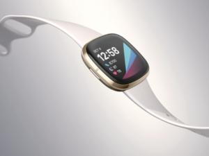 gofeminin.de Gewinnspiel: Fitbit Sense Smartwatch zu gewinnen