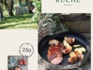 """55PLUS-magazin Gewinnspiel: Kochbücher """"Die Steirische Küche"""" zu gewinnen"""
