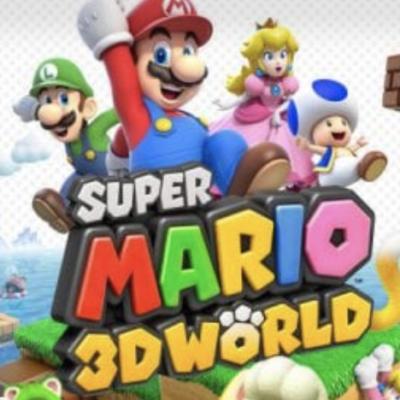 MediaMarkt Gewinnspiel: Super Mario 3D World Fanpaket zu gewinnen