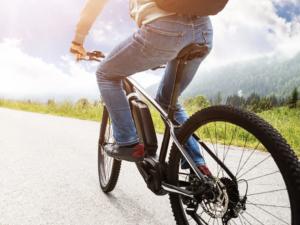 Babista Gewinnspiel: E-Bike zu gewinnen