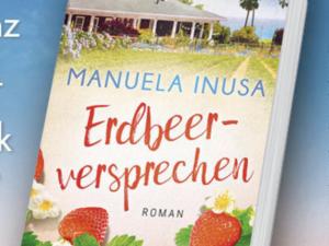 """Blanvalet Gewinnspiel: Buchpaket """"Erdbeerversprechen"""" zu gewinnen"""