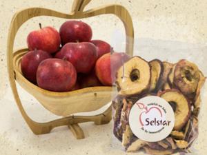 Elbe-Obst-Selstar® Gewinnspiel: Obstschale zu gewinnen