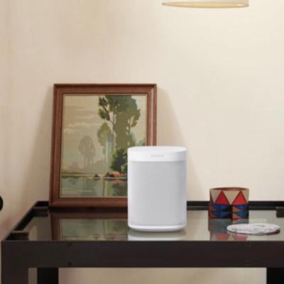 AJOURE MEN Gewinnspiel: Sonos One Speaker zu gewinnen