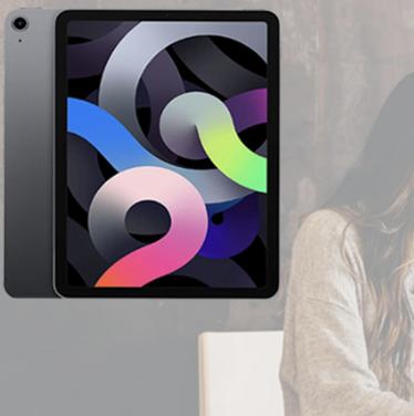 9monate.de Gewinnspiel: Apple iPad Air zu gewinnen