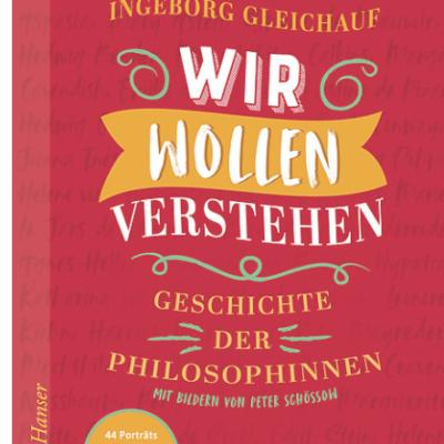 """Event-Magazin Gewinnspiel: Buch """"Wir wollen verstehen"""" zu gewinnen"""