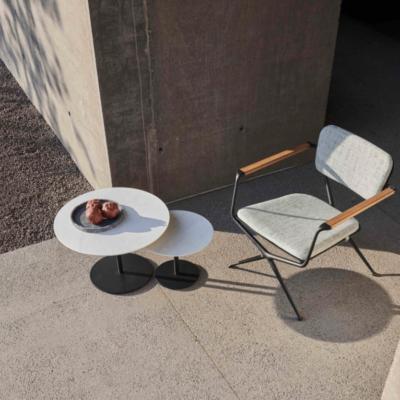 ELLE Gewinnspiel: Stuhl und Tisch von Royal Botania zu gewinnen