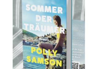 """Ullstein Buchverlag Gewinnspiel: """"Sommer der Träumer"""" zu gewinnen"""