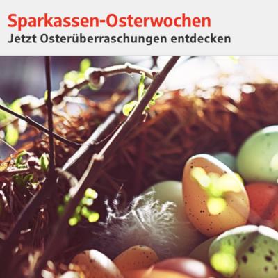 Kreissparkasse Düsseldorf Gewinnspiel: Bose Kopfhörer, Nintendo Switch und vieles mehr zu gewinnen