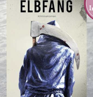 """buchSZENE Gewinnspiel: Buch """"Elbfang"""" zu gewinnen"""