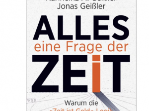 """BIO – Buch-Tipp Gewinnspiel: Buch """"Alles eine Frage der Zeit"""" zu gewinnen"""