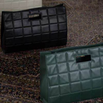 VOGUE Gewinnspiel: Large Quilted Bag zu gewinnen