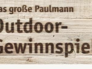 Paulmann Gewinnspiel: Weber-Grill, Mähroboter und weiter Outdoor-Produkte zu gewinnen