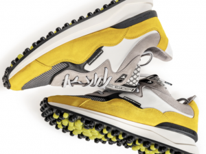 menshealth Gewinnspiel: Noppi-Sneaker zu gewinnen