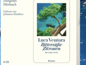 "Gala.de Gewinnspiel: Buch und Hörbuch ""Bittersüße Zitronen"" zu gewinnen"