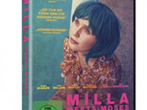 """mucke und mehr Gewinnspiel: """"Milla Meets Moses"""" auf DVD zu gewinnen"""